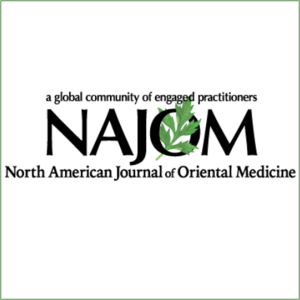 North American Journal Of Oriental Medicine logo