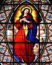 Exhortation de Mère Isabelle sur l'Assomption