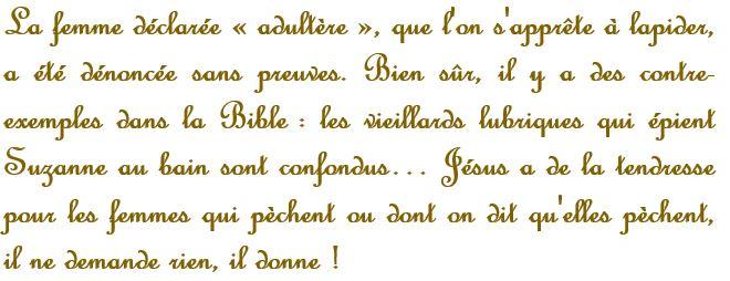 Femme Bible 6