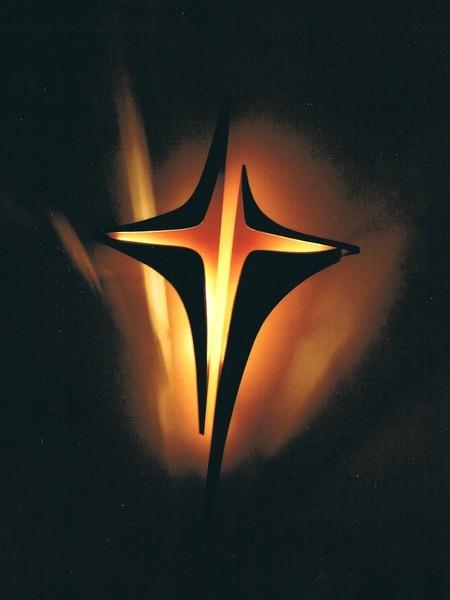 Croix qui donne la vie