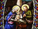 Sainte Famille, une famille qui assume totalement l'imprévu