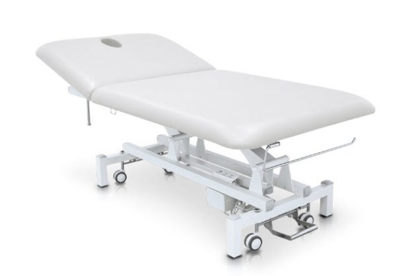 2-Section Electric Bobath Table 8