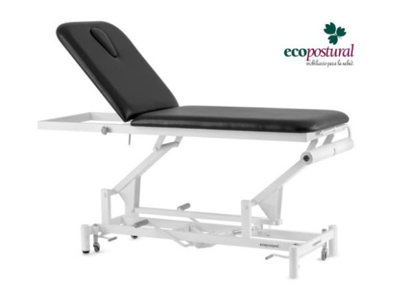 Two-Section Hydraulic Massage Table 2
