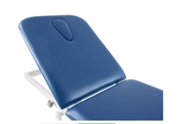 Two-Section Hydraulic Massage Table 7
