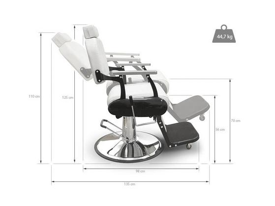 Colorado Barber Chair 3