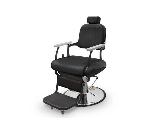 Colorado Barber Chair 8