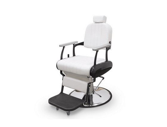 Colorado Barber Chair 1