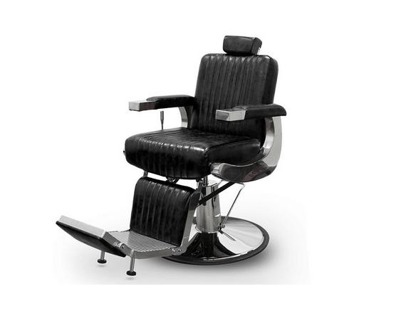 Illinois Barber Chair 6