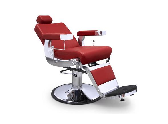Barber Chair Kentucky Maroon 4