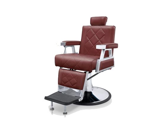 Oklahoma Barber Chair 8