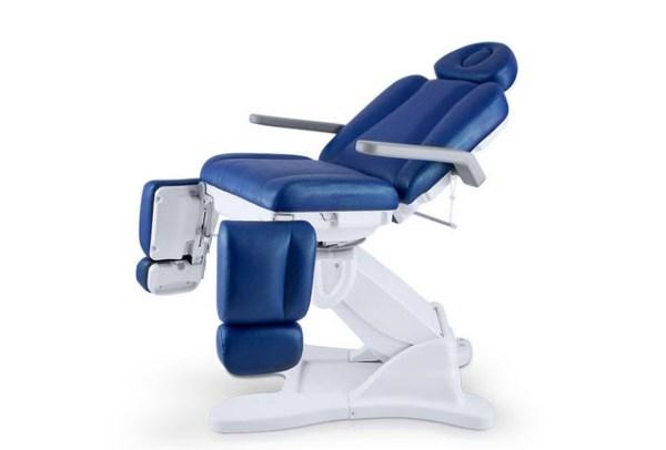 Electric Multifunction Chair, 3 Motors, Adjustable Legs 2