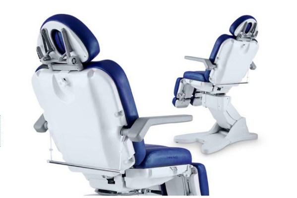 Electric Multifunction Chair, 3 Motors, Adjustable Legs 6