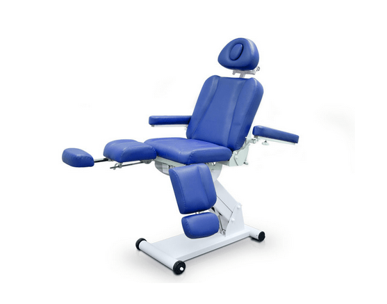 Electric and Multiuse Chair With 3 Motors And Individual Legs 4