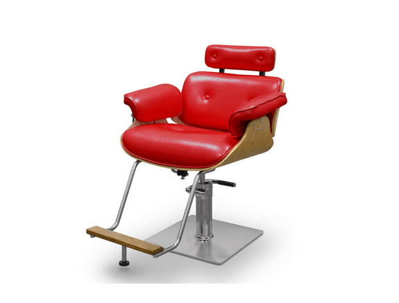 Milano Hairdressers Chair 1