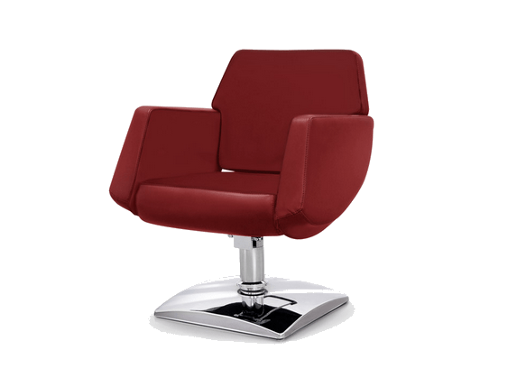Hairdressers Chair Modena 5