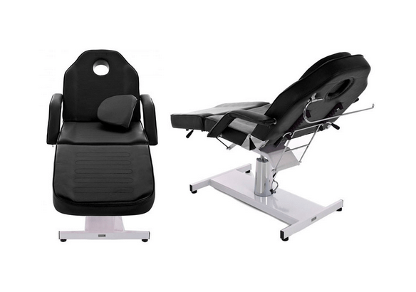 Hydraulic Treatment Chair 3 Sections Easy 7