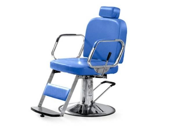 Male Hairdresser Chair 3