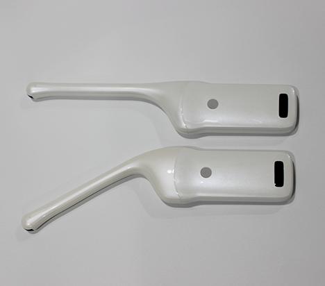 Transvaginal Ultrasound Scanner