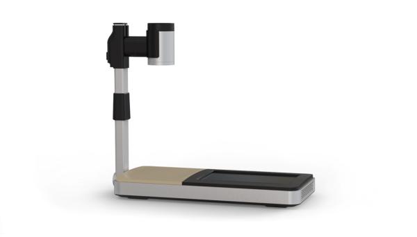 Touch Screen Desktop Infrared Technology Vein Detector 23
