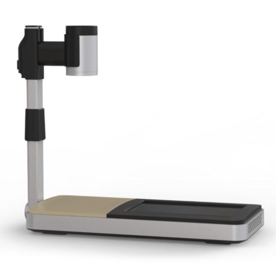 Touch Screen Desktop Infrared Technology Vein Detector 1