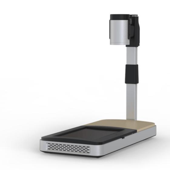 Touch Screen Desktop Infrared Technology Vein Detector 17