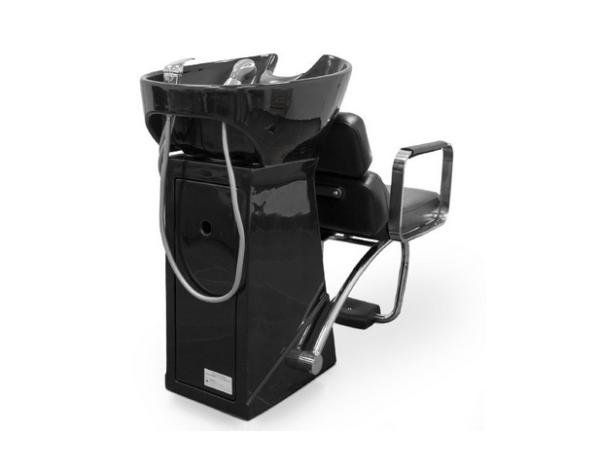 Black Ferrara Backwash Unit 4
