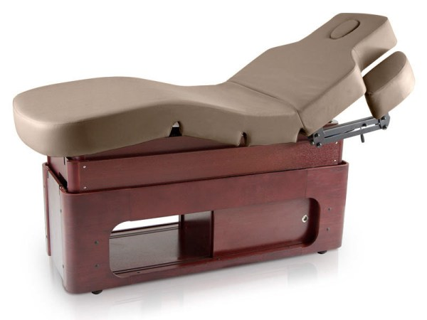 Electric SPA Bed 3 Motors for Multiple Positions 1