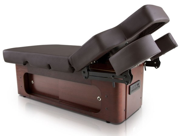 Electric SPA Bed 3 Motors for Multiple Positions 4