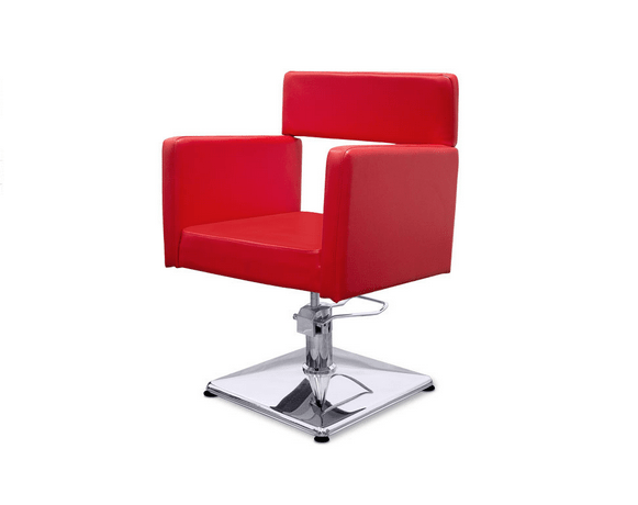 Sardegna Hairdressers Chair 1