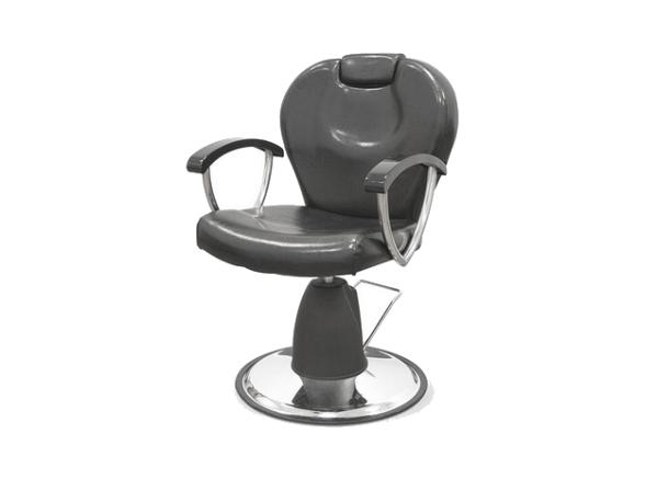 Styling Chair Foggia Black 1