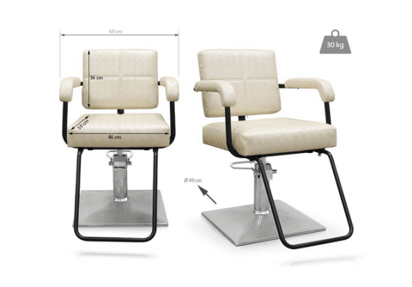 Imperia Styling Chair 3