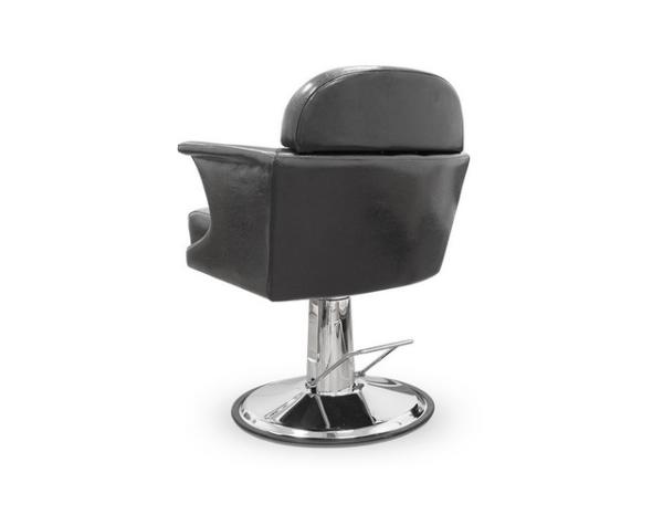 Styling Chair Novara Black 4
