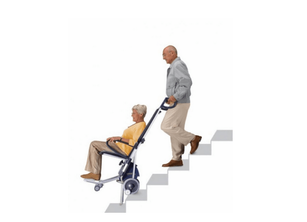 Automatic Stairlift Chair ESCALINO Model 2