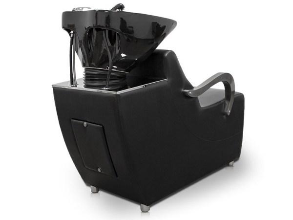 Backwash Unit Torino 4