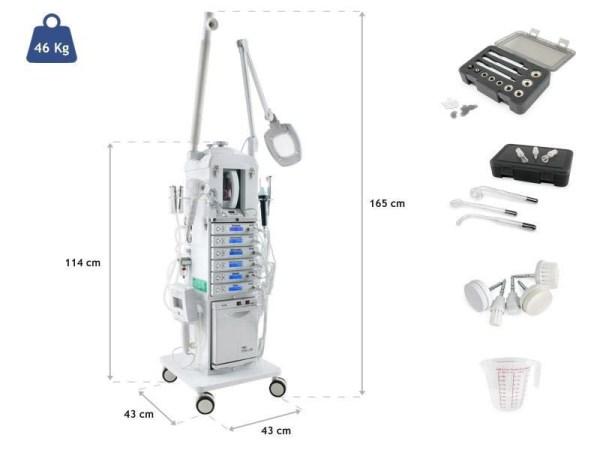 Multifunction Beauty Equipment 2