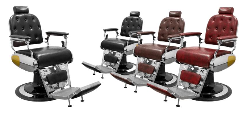 Austin Barber Chair