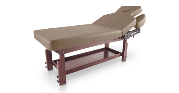 SPA Massage Table With Lower Tray 8