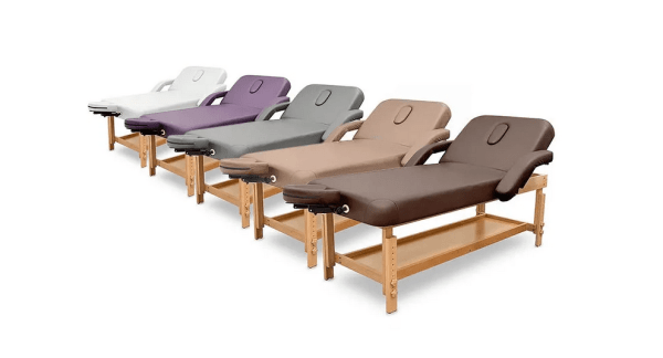 Massage Table For Beauty And SPA 2