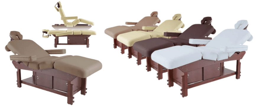 15 Massage Tables and Chairs To Elevate Your Beauty SPA and Physiotherapy Clinic In 2021 13