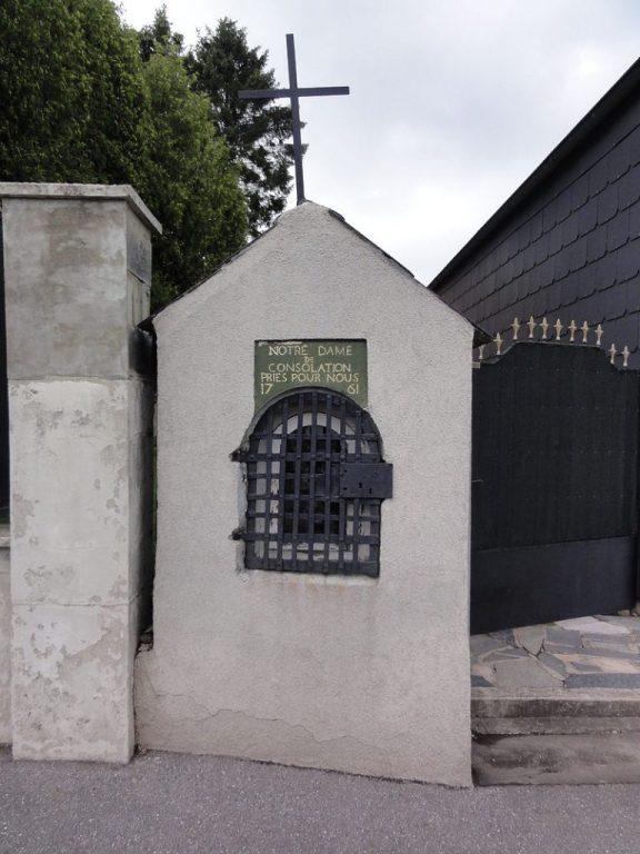 Notre Dame de Consolation 1761