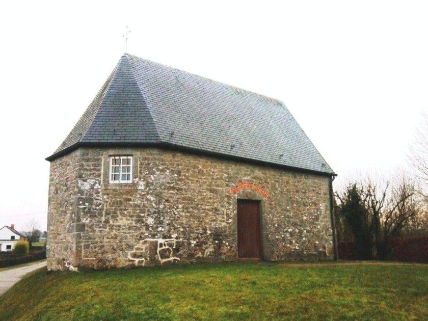 Chapelle ND de la Consolation ou du Trieux