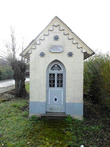Chapelle ND de Lourdes (1922)