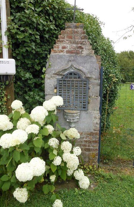 Oratoire Chemin Margot
