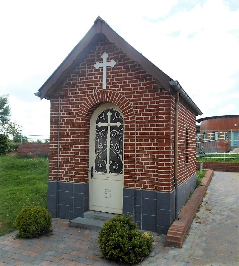 Chapelle ste Thérèse D 309