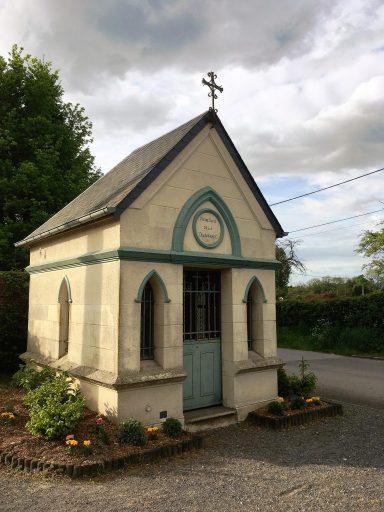 Chapelle Notre Dame de la Délivrance