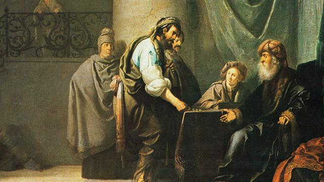 Evangelho do Dia: Parábola dos talentos (Mt 25, 14-30)