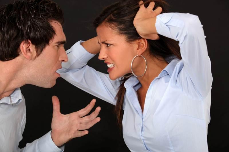 Datovania ženatý muž, ktorý prechádza rozvodom