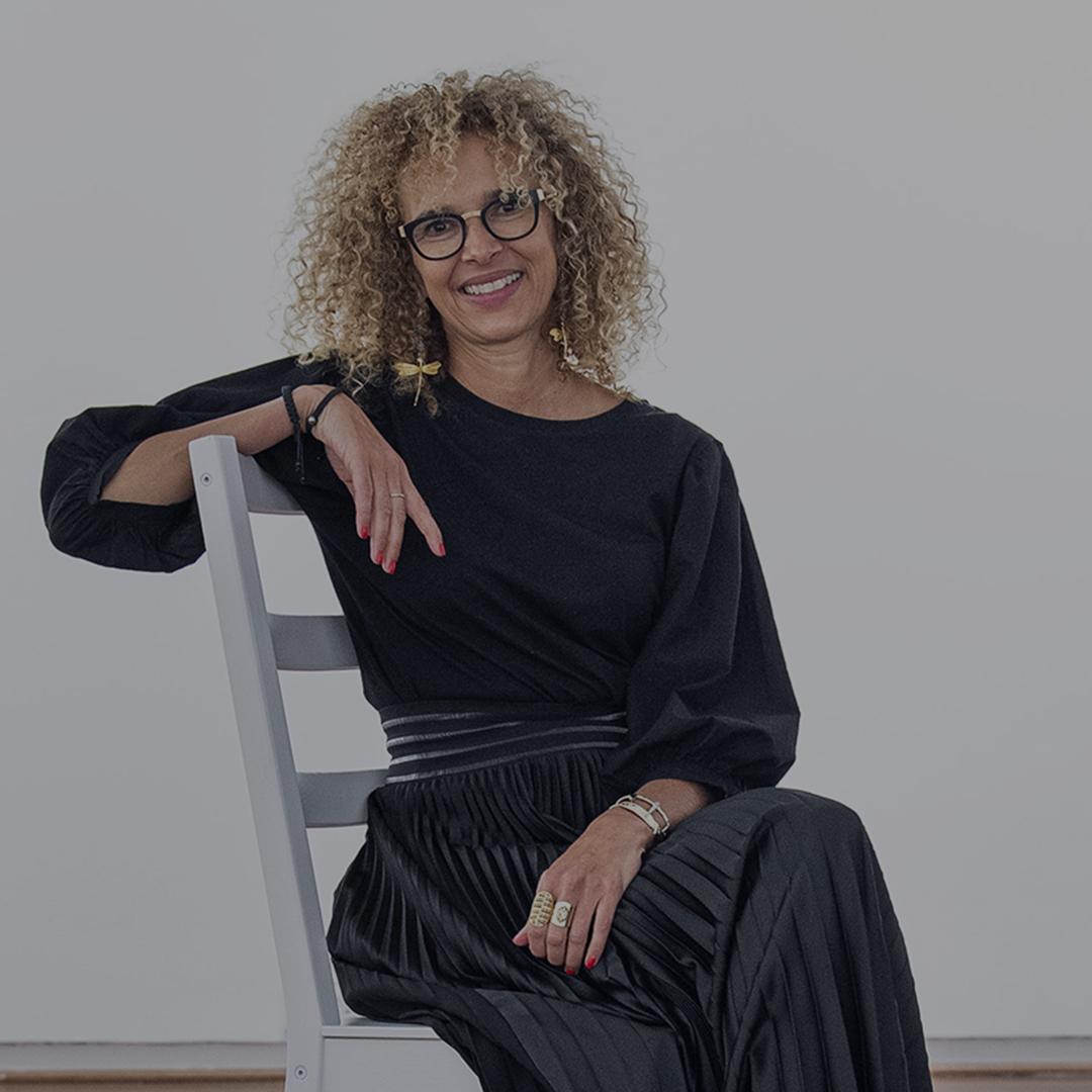 Myriam Achard