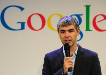 larry page founder search giant google - orb52 startups entrepreneurs Money and Blogging