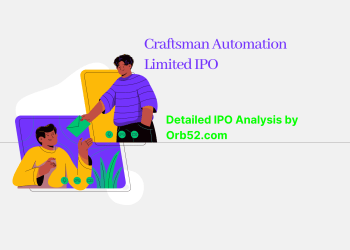 Craftsman Automation Limited IPO